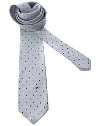 Pierre Cardin Vintage Rectangle Print Tie
