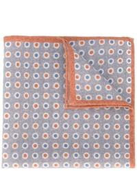 Eleventy Dotted Pocket Square