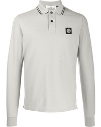 Stone Island Compass Polo Shirt