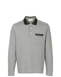 Cerruti 1881 Houndstooth Polo Shirt