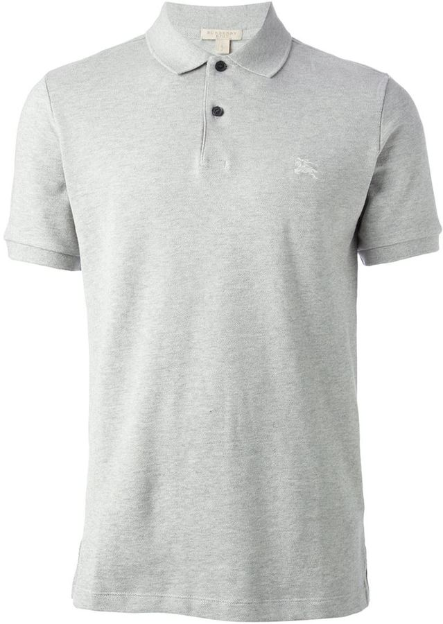 Burberry Brit Classic Polo Shirt   Where to buy   how to wear a034130864f