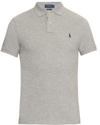 Polo Ralph Lauren Slim Fit Cotton Piqu Polo Shirt