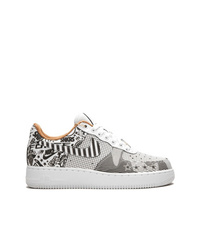 Nike Air Force 1 Prm Nyc Sneakers