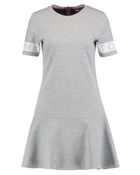 Tommy Hilfiger Jersey Dress Grey