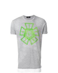 DSQUARED2 Caten Logo T Shirt