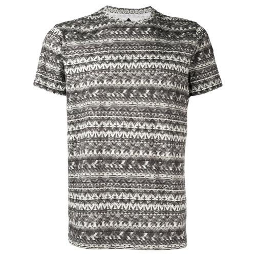 8614dfac6747 Moncler Printed T Shirt