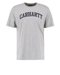 Yale print t shirt grey medium 4161793