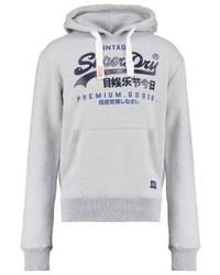 Premium goods duo hoodie grey grit medium 4160260