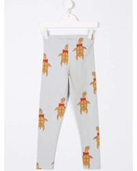 Mini Rodini Turtle Print Leggings