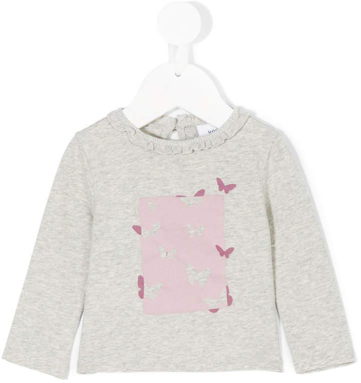 Knot Butterflies T Shirt