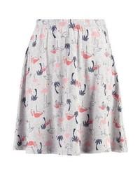 Mini skirt light grey medium 3935062