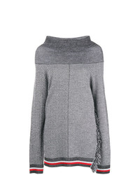 Stella McCartney Oversized Cowl Neck Sweater