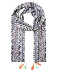 Laura scarf multi medium 4139077