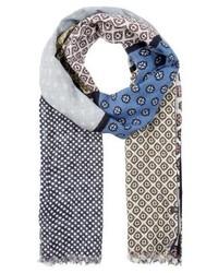 Scarf grey medium 4139044