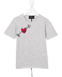 LOST AND FOUND KIDS T-shirt imprimé