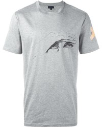 Lanvin X Cdric Rivrain Glare T Shirt
