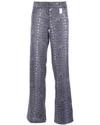 Speckled trouser medium 18127