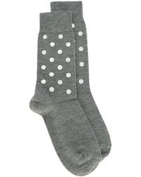 No.21 No21 Sequin Appliqu Socks