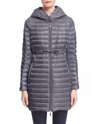 Grey puffer coat original 10109719