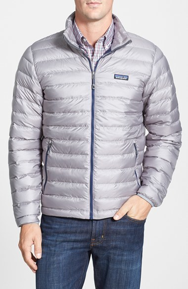 7703a6f2c62 ... Patagonia Water Repellent Down Jacket ...