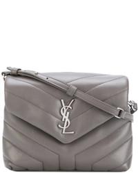 Saint Laurent Monogram Quilted Bag