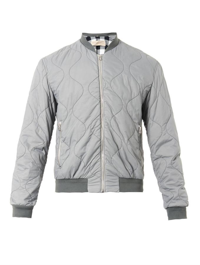 prod burberry brit quilted quilt neiman bz mens jacket marcus black russell field p diamond