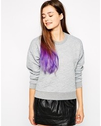 Vero Moda Ebba Long Sleeve Sweatshirt