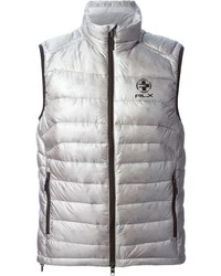 Polo Ralph Lauren Feather Down Gillet