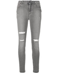 Distressed jeans medium 5276220