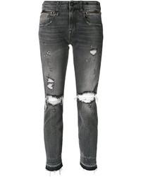 R13 distressed skinny jeans medium 4985466