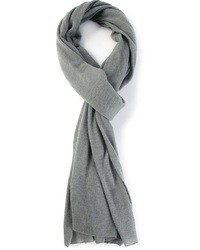 Joseph Fine Knit Scarf