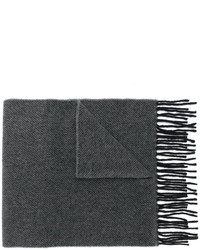 Paul Smith Ps By Woven Scarf