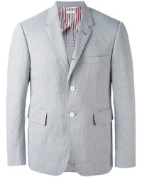 Seersucker blazer medium 4109509