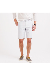 J.Crew 105 Club Short In Seersucker