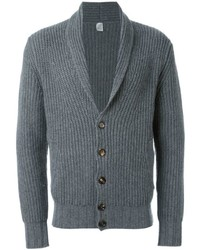 Shawl collar cardigan medium 657350