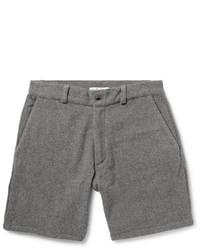 The Elder Statesman Cashmere Shorts