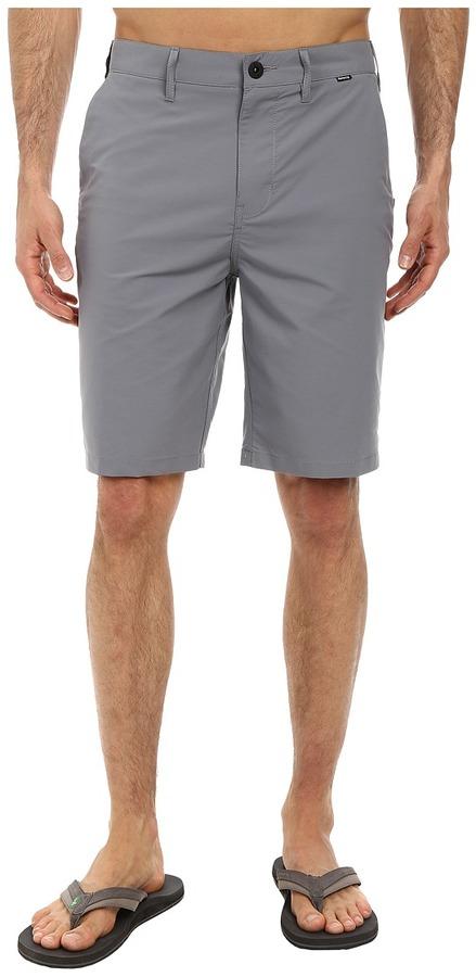 ... Hurley Dri Fit Chino Walkshort Shorts