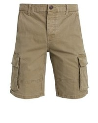 ONLY & SONS Onsstone Shorts Lead Gray