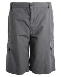 s.Oliver Shorts Concrete Grey