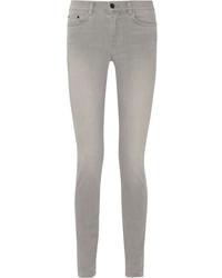 Grey skinny jeans original 3874427
