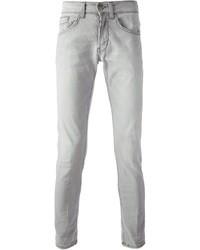 Grey skinny jeans original 4565868