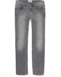 Acne Studios Ace Skinny Fit Stretch Denim Jeans