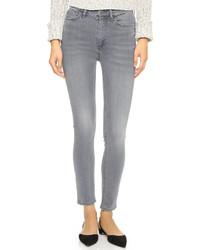MiH Jeans Mih Jeans Bridge High Rise Skinny Jeans