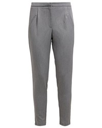 Clady trousers medium grey melange medium 3904002