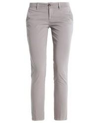 Blauer Trousers Light Grey