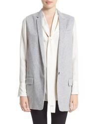 Rag & Bone Frankie Wool Blend Vest