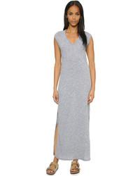 Muscle tee maxi dress medium 344140