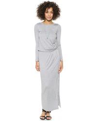 Tuck maxi dress medium 344129