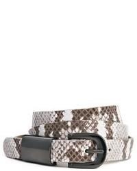 Snake keeper loop belt medium 63840