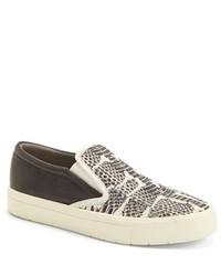 Vince Banler Slip On Sneaker